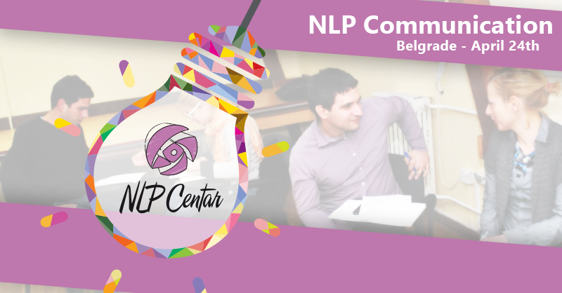 NLP Communication in Belgrade
